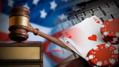 Legal Online Gambling In The Usa